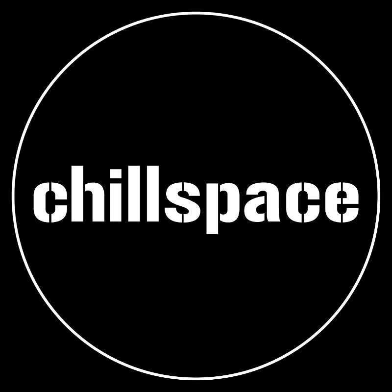 CHILLSPACE Logo